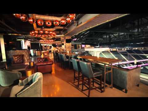 T Mobile Arena Grand Opening Sizzle Reel
