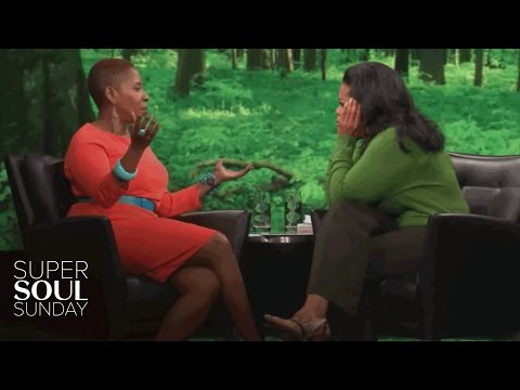 The First Time Iyanla Vanzant Saw God - Super Soul Sunday - Oprah Winfrey Network