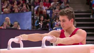 BEST OF Russian Artistic Gymnastics - London 2012