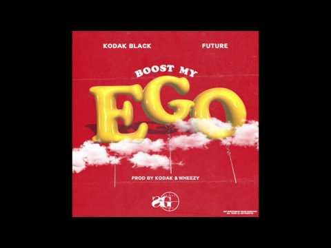 Kodak Black - Boost My Ego (feat. Future) [Official Audio]