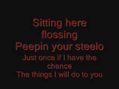 Ginuwine- Pony (Lyrics on screen)
