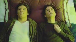 Short Gay Film - Hearts and Hotel Rooms - Part 1 of 2 [Film LGBT Short]