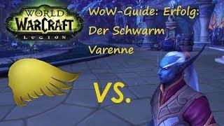WoW-Guide: Erfolg: Der Schwarm - Varenne - Zerhackt