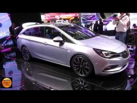 Opel Astra Enjoy