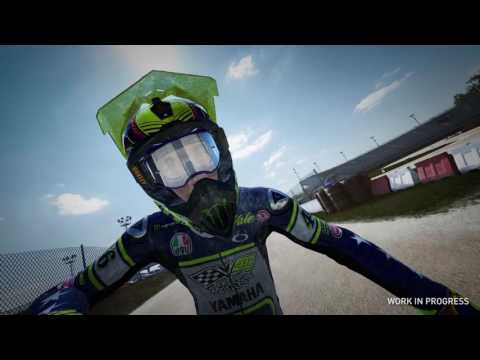 Valentino Rossi The Game - Trailer Misano