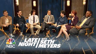 Second Chance Theatre: Wanna Come With? Q&A with Andy Samberg, Akiva Schaffer and Jorma Taccone