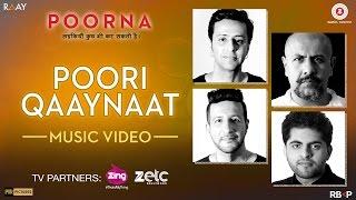 Poori Qaaynaat – Raj Pandit – Vishal Dadlani