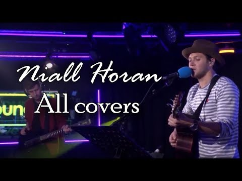 All covers by Niall Horan (part 1)