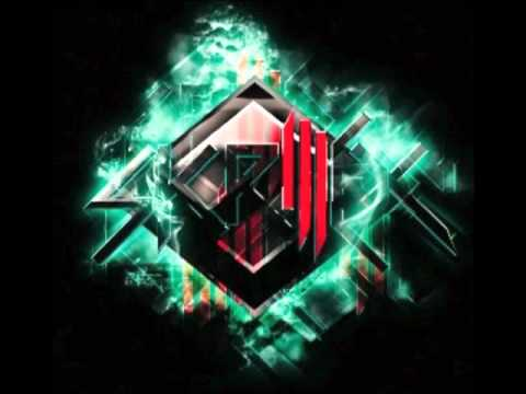 SKRILLEX - Rock N' Roll (Will Take You To The Mountain)