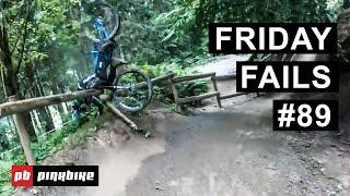 Friday Fails #89