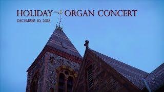 Classical Music Church Concert - December 10, 2018
