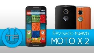 Video Motorola Moto X 2a Gen iJ24iJG1cPQ