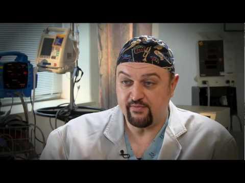 Dr. Dan Ivankovich - The Bone Squad (Promo)