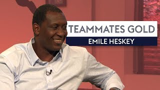 Which Liverpool player had the worst clothes? | Emile Heskey | Teammates Gold