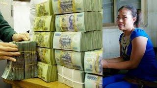 Người phụ nữ may mắn nhất Việt Nam trúng số 92 tỷ ăn không ngon, ngủ không yên vì hàng xóm