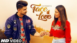 Face Of Love – Satpreet
