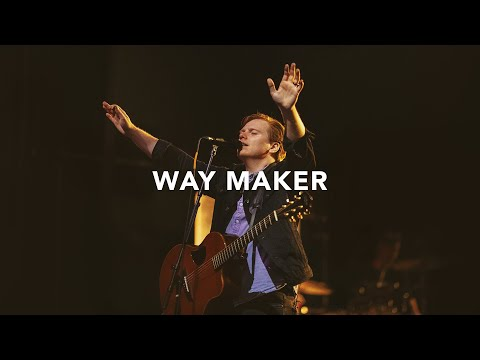 Leeland - Way Maker (Official Live Video)