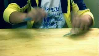 Pen Tapping ViệtNam - Roly Poly - T-ARA