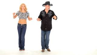 How to Do the Cupid Shuffle | Line Dancing
