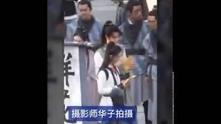 *Hậu trường* Phim Hữu Phỉ (有匪) phần 2 _ Miếng ăn dâng đến tận miệng còn bị cướp !!