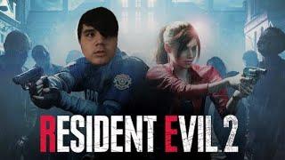 Best 30 minutes ever!!! | Resident Evil 2 Remake: 1-Shot Demo
