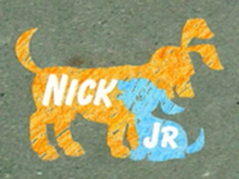 Nick Jr. ID: Dogs (2000) - YouTube