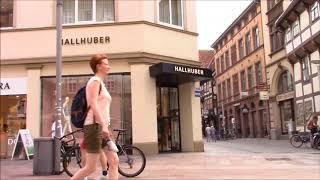 Göttingen, Germany (A Day in Life)