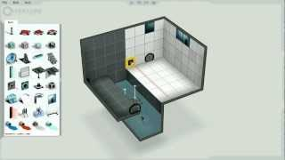 Portal 2 : Map Editor Tutorial