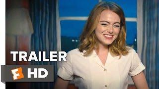 La La Land 'Start a Fire' Trailer (2016) | Movieclips Trailers