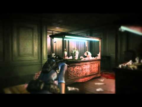 RESIDENT EVIL REVELATIONS - رزدنت إيفل ريفلشونز
