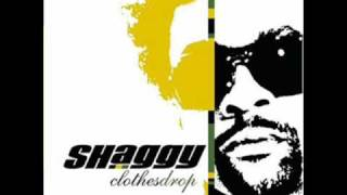 REPENT - SHAGGY