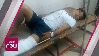 Thiếu úy biên phòng bắn đồng đội rồi tự sát | VTC Now