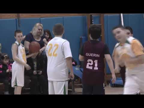 Mooers - Ellenburg 5&6 Boys 2-1-14