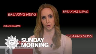 Faith Salie brings you BREAKING NEWS!
