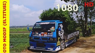 670 Modifikasi Mobil L300 Simple Gratis