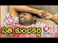 Teenmaar News : Bithiri Sathi on Scientists Finding Why We Lose Sleep as We Grow Older