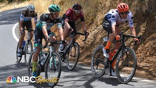 Tour Down Under 2020: Stage 5 | EXTENDED HIGHLIGHTS | NBC Sports