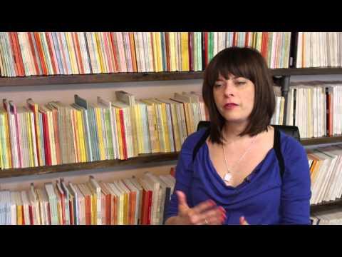 Jennifer Haley on The Nether