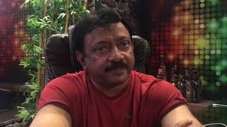 I influenced Sri Reddy to call PK with that word: RGV..