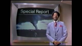 1978 Jim Tilmon Special report on Tornadoes in Chicago
