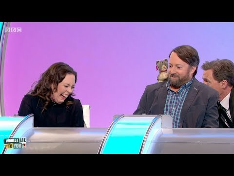 Peep show on Would I Lie to You? [HD][CC-EN,NL]