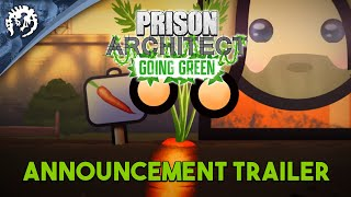 Going Green Announcement Trailer preview image