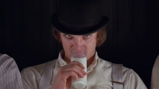 Milk in Movies: Why Do Characters Drink It?