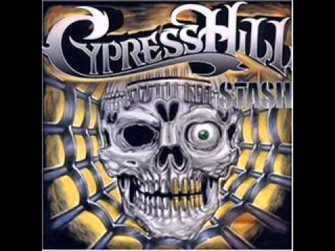 Child of the west - Cypress Hill - Instrumental