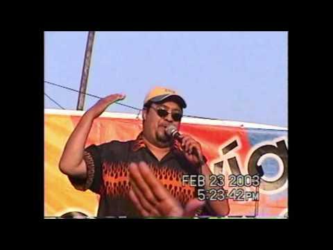 Grupo Tormenta Band - ♪me gusta hacerte el amor♫- en Mazate, Guatemala.