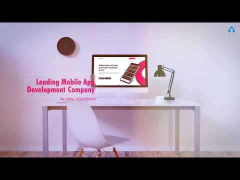 Glimpse into Our Web & Mobile App Development Journey