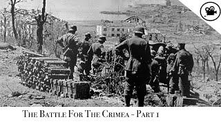 Battlefield - The Battle For The Crimea -  Part 1
