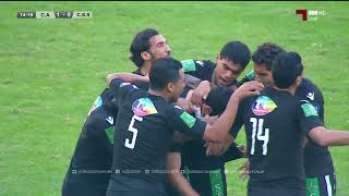 أهداف / الأفريقي 2-1 الصفاقسي / الدوري التونسي     -