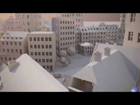 Grad od papira