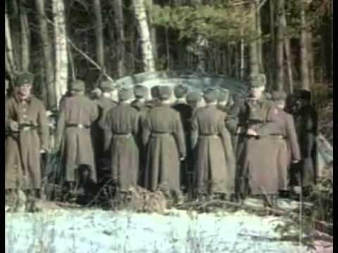 Sorpresa? Finalmente admiten el contacto con extraterrestres. Veja videos. Un documental muestra imágenes impresionantes de la relación del ejército ruso con la vida alienígena